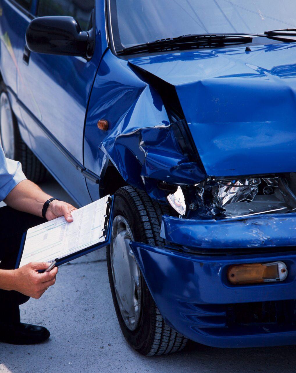 Как оценивают ущерб автомобиля при дтп страховые компании